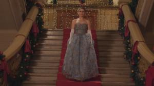 Świąteczny Książę 2017